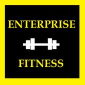 Enterprise Fitness icon