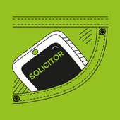 Solicitor In Your Pocket icon