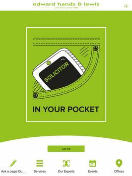 Solicitor In Your Pocket apk screenshot