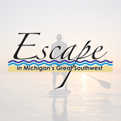 Escape in Southwest Michigan icon