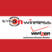 Eye On Wireless icon