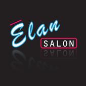 Elan Salon - Defining Style icon