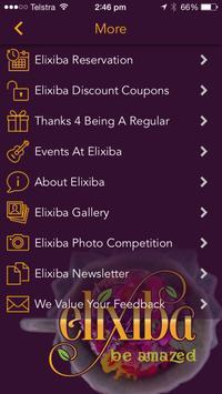 Elixiba screenshot 2