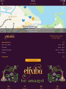 Elixiba screenshot 8