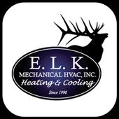 E.L.K. Mechanical icon