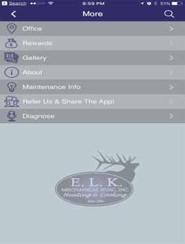 E.L.K. Mechanical apk screenshot