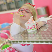 Ellas Frozen Yogurt icon