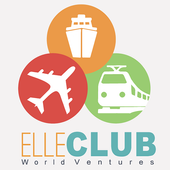 Elle Club icon