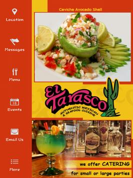 El Tarasco apk screenshot