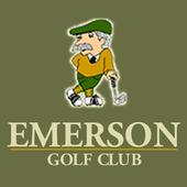 Emerson Golf Club icon