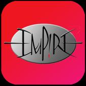 Empire Hair Studio icon