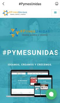 PymesUnidas apk screenshot