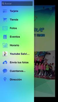 LaClavebySalvi apk screenshot