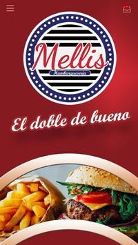 Mellis poster
