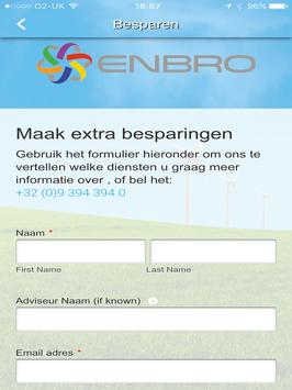 ENBRO - EN apk screenshot