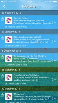 ENBRO - FR apk screenshot