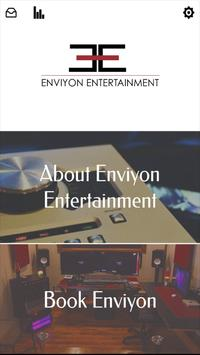 Enviyon Entertainment LLC poster