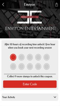 Enviyon Entertainment LLC screenshot 6