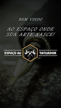 Espaço do Tatuador poster