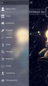 Espaço do Tatuador screenshot 2