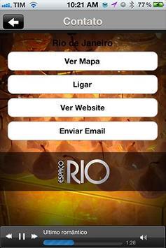 Espaço Rio Eventos screenshot 1