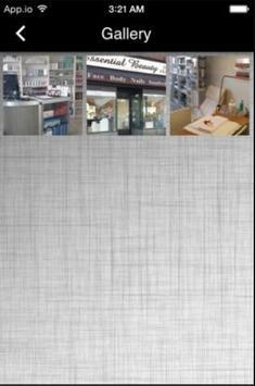 EssentialBeauty apk screenshot