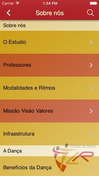 Estúdio de Dança LR screenshot 2