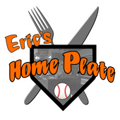 Eric's Home Plate icon