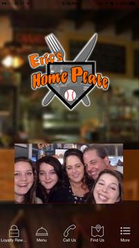 Eric's Home Plate poster