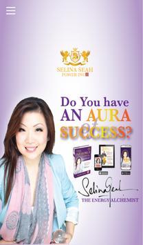 Aura Chakra poster