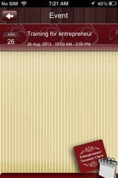 Entrepreneurs' Treasure Chest screenshot 2