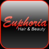 Euphoria Hair Townsville icon