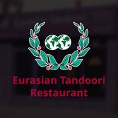 Eurasian icon