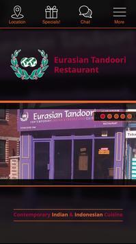 Eurasian poster