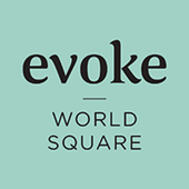 Evoke World Square icon