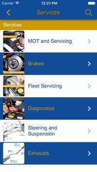 Evolution Motor Company screenshot 2