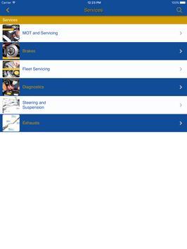 Evolution Motor Company screenshot 5