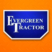 Evergreen Tractor & Equipment icon