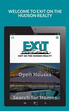 Exit on the Hudson Realty screenshot 5