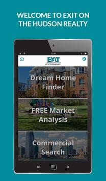 Exit on the Hudson Realty screenshot 10