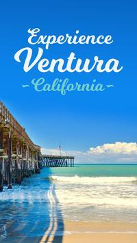 Ventura, CA. poster