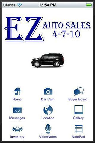 Ez Auto Sales >> Ez Auto Sales 4 7 10 For Android Apk Download