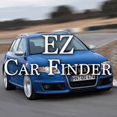 EZ Car Finder icon