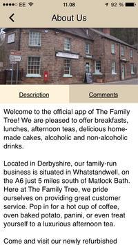 The Family Tree apk screenshot