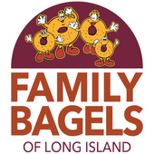 Family Bagels of Long Island icon