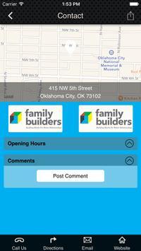 Family Builders screenshot 1