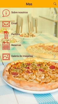 Demo Pizza screenshot 4