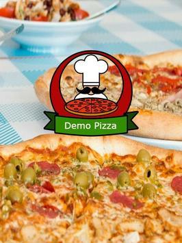 Demo Pizza screenshot 5