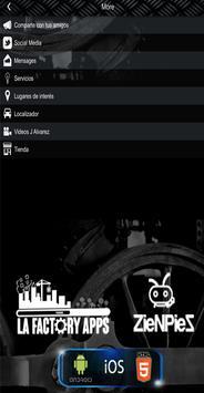 La Factory Apps screenshot 3
