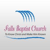 Falls Baptist Church - Wake Forest NC icon